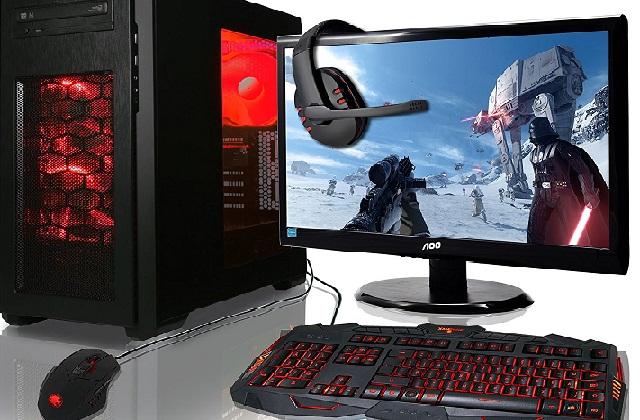 Best 5 Gaming Desktops you can buy TOP PC 2018