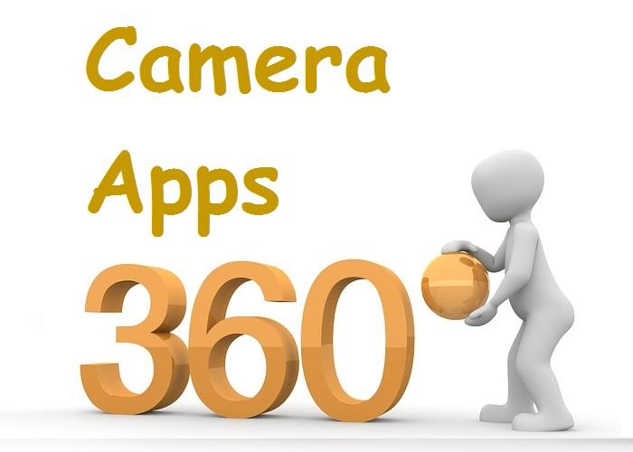 360 camera apps