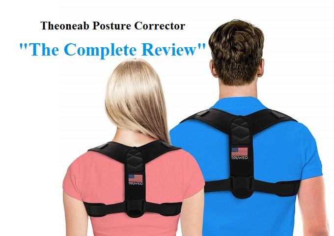 Theoneab Posture Corrector