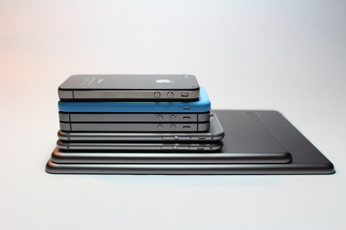 Selling Used Phones