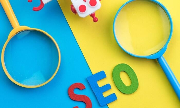 Professional Search Optimization