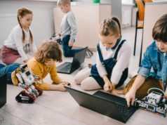 Ways Technology is Helping Our Kids Learn