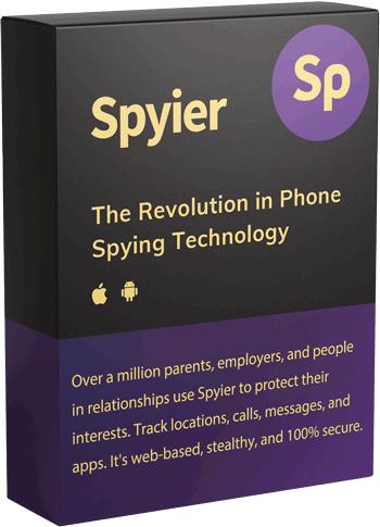 spyier box 2019