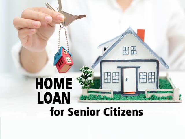 home loan for senior citizens