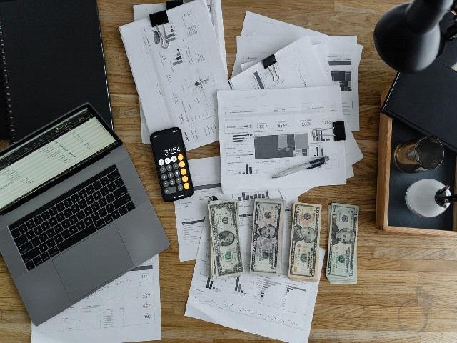 Ten High-Paying Jobs for Finance Majors
